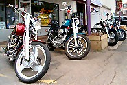 Harleys For Sale Pa., Motorcycles For Sale Pa., Iron Hawg Custom Cycles Inc.