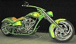 Custom Chopper PA - Dirt's ENVY