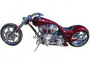 Custom Bikes, Custom Motorcycles PA., Bobbers PA., Baggers and Dressers PA., Choppers PA., Long Bikes PA.