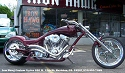 Styx River Custom Chopper, Iron Hawg Custom Cycles Hazleton Pennsylvania