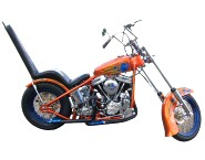 Customizing Motorcycles, Restoring Motorcycles, Classic Choppers, Baggers, Bobbers and Custom Bike Restoring