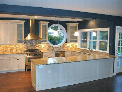 Custom Cabinets And Woodworking Bucks County, Montgomery County, Delaware Valley PA. - Creating Custom Cabinetry For Home Designers, Architects, Custom Home builders