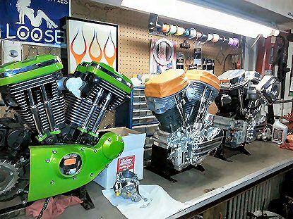 Harley Engine Repair and Rebuilding PA.,Panhead Engine Rebuilding PA.,Knucklehead Engine Rebuilding PA.,Shovelhead Engine Rebuilding PA