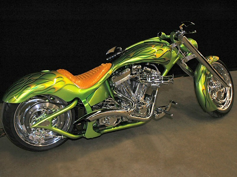 Custom Chopper Motorcycles Pa Custom Choppers Custom